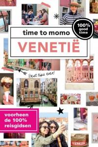 Time to momo Venetië