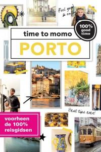 Time to momo Porto