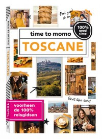 Time to momo Toscane