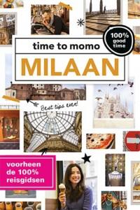 time to momo Milaan + ttm Dichtbij
