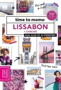 time to momo Lissabon + Cascais