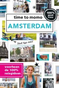 time to momo Amsterdam + ttm Dichtbij 2020