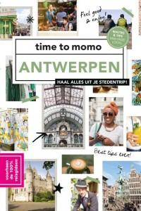 time to momo Antwerpen + Dichtbij 2020