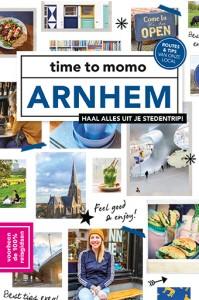 time to momo Arnhem + ttm Dichtbij 2020