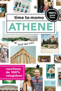 time to momo Athene + ttm Dichtbij 2020