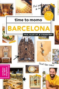 time to momo Barcelona + ttm Dichtbij 2020