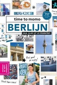 time to momo Berlijn + ttm Dichtbij 2020