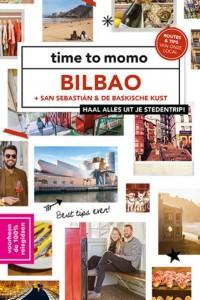 time to momo Bilbao + BK + ttm Dichtbij 2020