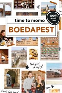 time to momo Boedapest + ttm Dichtbij 2020