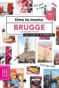 time to momo Brugge + BelgKust + ttm Dichtbij 2020