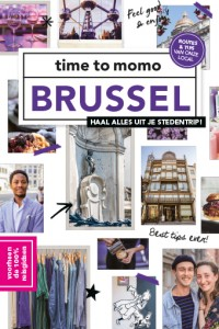 time to momo Brussel + ttm Dichtbij 2020