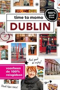 time to momo Dublin +ttm Dichtbij 2020