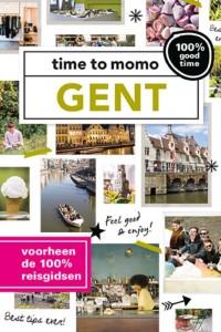 time to momo Gent + ttm Dichtbij 2020