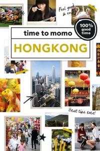 time to momo HongKong + ttm Dichtbij 2020
