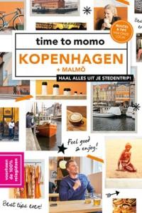 time to momo Kopenhagen / Malmo + ttm Dichtbij 2020