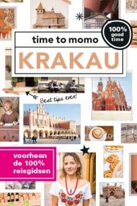 time to momo Krakau + ttm Dichtbij 2020