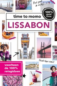 time to momo Lissabon + ttm Dichtbij 2020