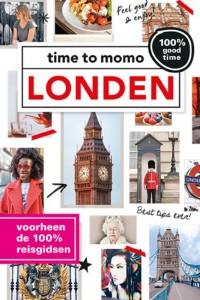time to momo Londen + ttm Dichtbij 2020