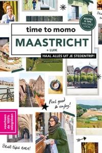 time to momo Maastricht + Luik + ttm Dichtbij 2020