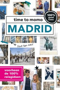 time to momo Madrid + ttm Dichtbij 2020