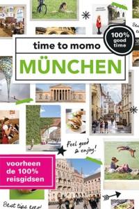 time to momo Munchen + ttm Dichtbij 2020