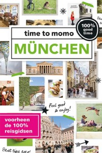 time to momo Munchen + ttm Dichtbij 2020