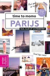 time to momo Parijs + ttm Dichtbij 2020