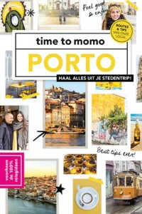 time to momo Porto + ttm Dichtbij 2020