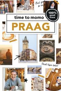time to momo Praag + ttm Dichtbij 2020