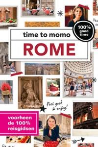 time to momo Rome + ttm Dichtbij 2020
