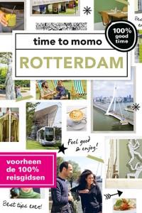 time to momo Rotterdam + ttm Dichtbij 2020