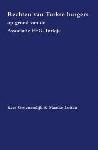 Rechten van Turkse burgers op grond van de Associatieovereenkomst EEG-Turkije