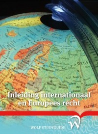 Inleiding internationaal en Europees recht
