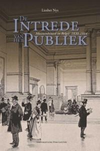 De intrede van het publiek