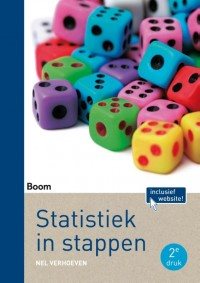 Statistiek in stappen (2e druk)