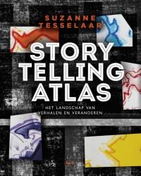 Storytelling Atlas - Het landschap van verhalen en veranderen