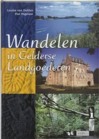 Anno Wandelen in Gelderse Landgoederen