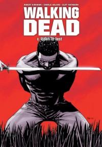 Walking Dead 8 lijden in last