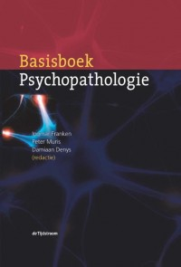 Basisboek psychopathologie