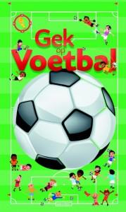 Gek op voetbal