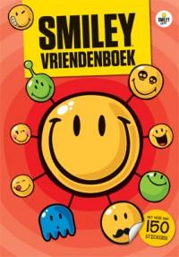 Het Smiley Vriendenboek