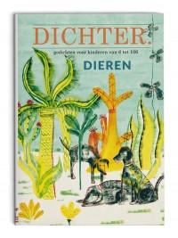 Plint - DICHTER. no. 4 - Dieren set van 10