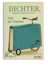 PLINT DICHTER. special 1 - set van 10