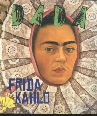 Plint DADA 99 Frida Kahlo