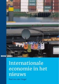 Internationale economie in het nieuws