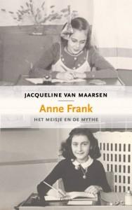 Anne Frank, het meisje en de mythe