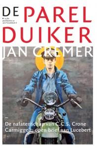 De parelduiker 2017/5: Jan Cremer