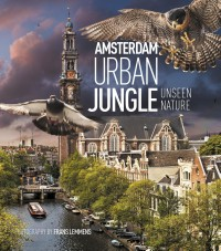 Amsterdam Urban Jungle