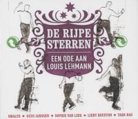 Smalts e.a. De Rijpe Sterren, een ode aan Louis Lehmann