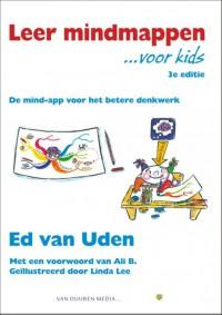 Leer Mindmappen voor Kids, 3e editie